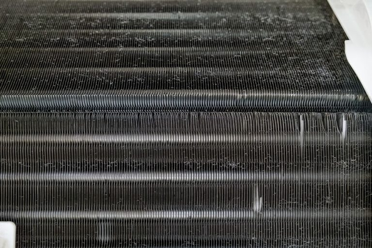 Air Conditioning Condenser Coil