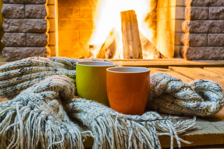 Heating Efficiency in the winter time