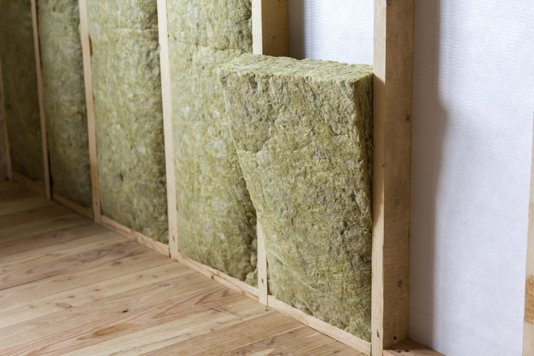 save energy with home Insulation
