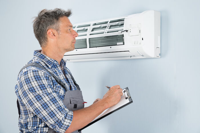 HVAC Inspection