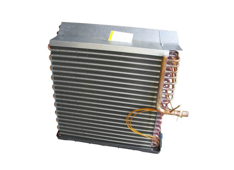 Air Conditioner Evaporator Coil