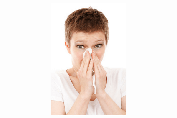 Help lessen Allergies with a Dehumidifier