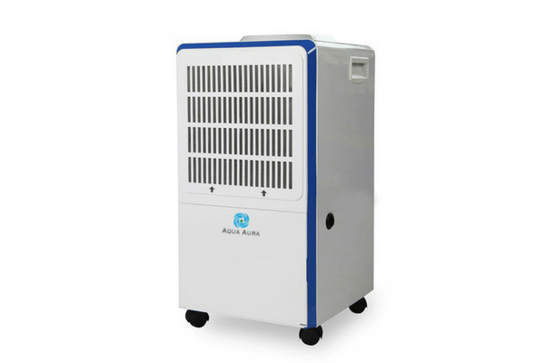 Portable Dehumidifier for Home