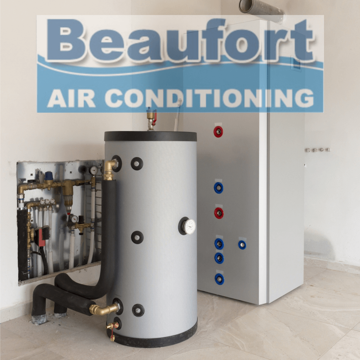 Heat pump service in Beaufort SC